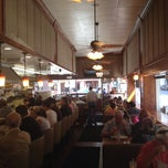 Photo taken at Pinecrest Diner by Guy C. on 7/4/2013