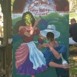 Photo taken at Sorrenti Cherry Valley Vineyards by Ralph B. on 9/28/2014