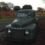 Photo taken at Little Vineyards & Winery by JBL on 12/20/2014