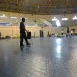 Photo taken at Universitas Islam Riau (UIR) by Yulia F. on 11/16/2013