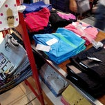 Photo taken at Penshoppe by Positive A. on 1/31/2014
