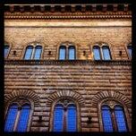Foto scattata a Palazzo Strozzi da Firenze C. il 7/29/2013