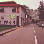 Photo taken at Peck Seah Street by James T. on 5/11/2013