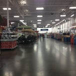 Photo taken at Sam's Club by Luis G. on 4/18/2013