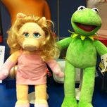 Photo taken at Build-A-Bear Workshop by Stacey H. on 2/24/2012