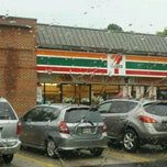 Photo taken at 7-Eleven by Thomas R. on 9/28/2011