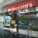 Photo taken at McDonald's by Arthur C. on 7/2/2011