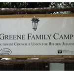 Photo taken at URJ Greene Family Camp by Union for Reform Judaism on 11/30/2011