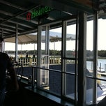 Photo taken at Morgan Creek Grille by John R. on 6/25/2011