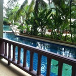 Photo taken at Alpina Phuket Nalina Resort And Spa by Jessica B. on 8/29/2011