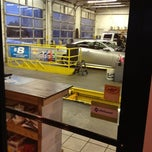 Photo taken at Aurora Oil & Lube by [Captain of the Cool Kids] on 2/28/2012