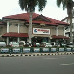 Photo taken at Gramedia by Argo P. on 12/22/2011