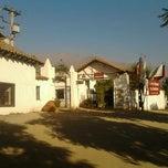 Photo taken at Pueblito de los Domínicos by polette s. on 3/28/2012