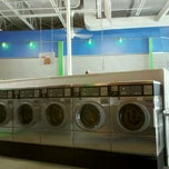 Photo taken at Laundry Factory by Jackson P. on 3/29/2011