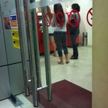 Photo taken at AmBank by K!MMY™ ♣ [. on 11/27/2011