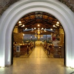 Photo taken at Templo De San Rafael by Antonio C. on 4/8/2012