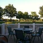 Photo taken at Arlington Greens Golf Course by Pamela D. on 9/5/2012