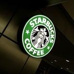 Photo taken at Starbucks by Adam B. on 2/10/2012