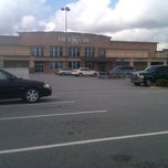 Photo taken at Food Lion by Michael C. on 3/21/2012