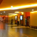 Photo taken at Cineplanet by Gian Carlo G. on 6/13/2012