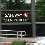 Photo taken at Safeway by Darwin Y. on 5/13/2012