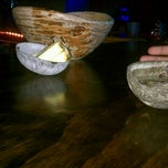 Photo taken at Fiji Kava Bar by Althea B. on 9/7/2012