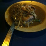 Photo taken at Matary Char Koay Teow by Luqman H. on 4/2/2012