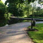 Photo taken at Canal Walkies by CeReN . on 8/9/2014