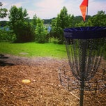 Photo taken at Bryant Lake Disc Golf Course by SillyBrute on 5/30/2015