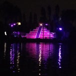 Photo taken at La Llorona En Xochimilco by Mars L. on 11/3/2013