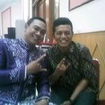 Photo taken at Gedung Pertamina Cempaka Putih by Agus S. on 11/11/2012