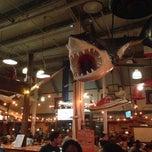 Photo taken at Joe's Crab Shack by Fahad A. A. on 9/1/2013