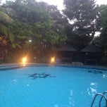 Photo taken at Hotel Winotosastro Garden by Angga S. on 6/7/2014