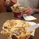 Photo taken at Cold Stone Creamery by Deborah T. on 5/31/2013