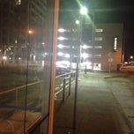 Photo taken at RTD bus-40 North Bound to Commerence City by Stephen P. on 1/29/2014