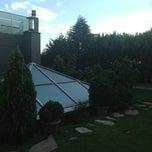 Photo taken at Polatdemir Tekstil/Lasagrada by Erkan Ö. on 8/21/2013
