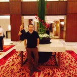 Photo taken at Patong Merlin Hotel Phuket by Ahmet Ü. on 2/19/2014