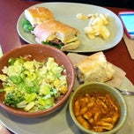 Photo taken at Panera Bread by Chelsea J. on 12/3/2013