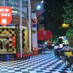 Photo taken at New York Cafe & Food by New York Cafe & Food on 10/2/2013