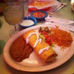 Photo taken at Chuy's by FWMJ k. on 12/16/2012
