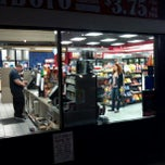 Photo taken at Circle K by mattygroves on 9/23/2012