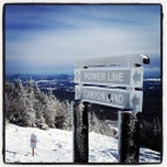 Photo taken at Jay Peak Resort by Moon K. on 2/9/2013