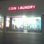 Photo taken at Splash Em' Out Laundry by Daniel M. on 1/2/2013