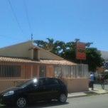 Photo taken at Nega Maluca Restaurante by Mauro P. on 4/2/2014