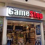 Photo taken at GameStop by Andre A. on 8/22/2013