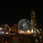 Photo taken at California Mid-State Fair by Gage G. on 7/22/2013