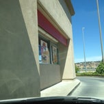 Photo taken at Carl's Jr by Gage G. on 8/2/2013