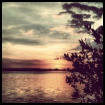 Photo taken at Fort DeSoto Park by Justin S. on 1/10/2013