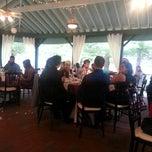 Photo taken at Vandiver Inn by Bill D. on 9/5/2014