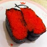 Photo taken at Sushi King by Jason T. on 5/11/2013